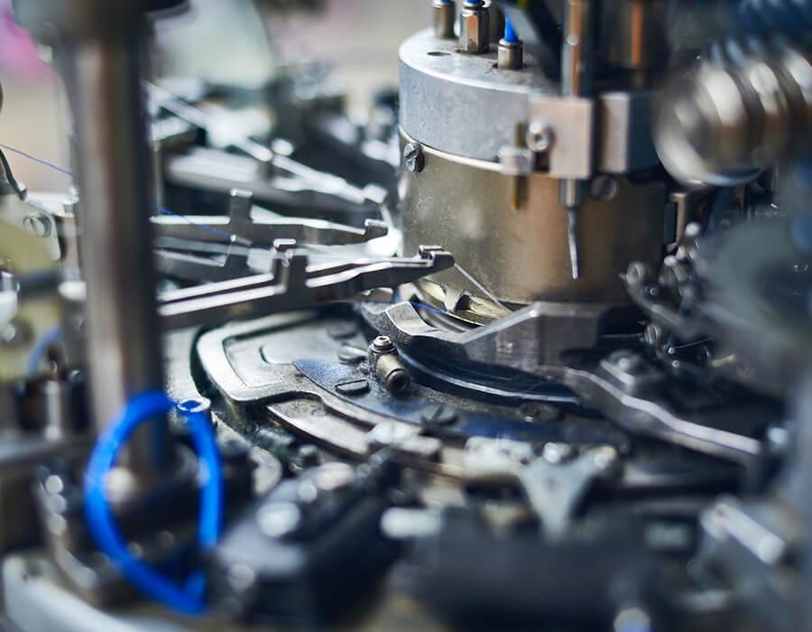 職人と機器について